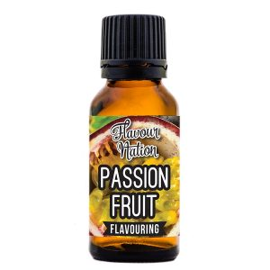 Passion fruit granadilla flavouring in South Africa