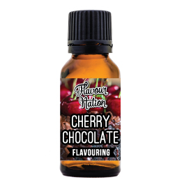 Cherry Chocolate Flavouring for baked goodies