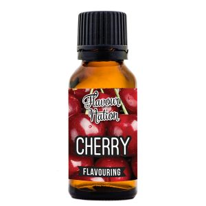 Cherry flavouring in South Africa