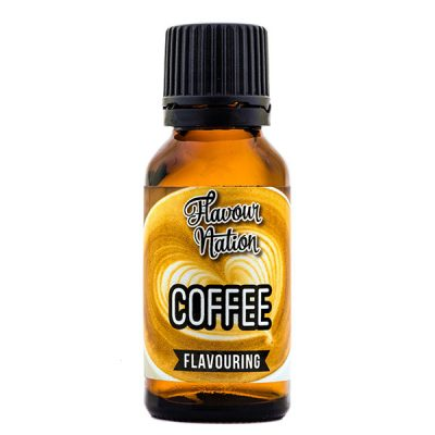 Coffee Flavoured Flavourant for baking