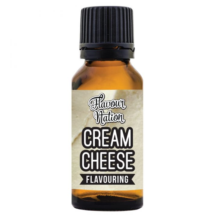 Cream Cheese Flavouring by Flavour Nation