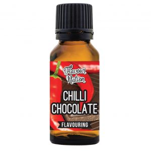 Chilli Chocolate flavouring by Flavour Nation